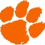 tailgate canopy tents clemson tigers