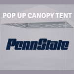 penn state pop up tailgate canopy tent