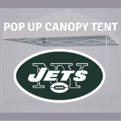 Tailgate Canopy Pop Up Tent