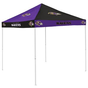 Get your Baltimore Ravens football canopy tent on amazon now! click image to buy.