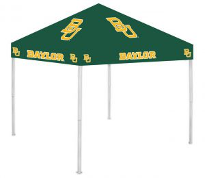 Get your Baylor Bears football canopy tent on amazon now! click image to buy.