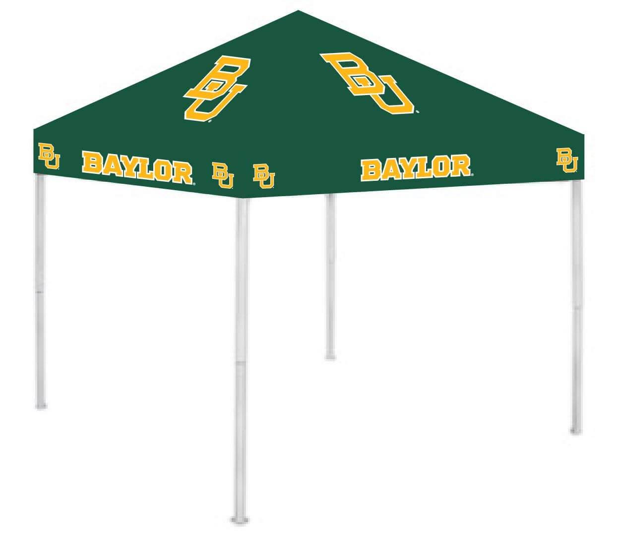 Tailgatecanopytent Baylor Bears Tailgate Canopy Tent