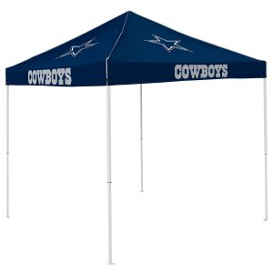 Get your Dallas Cowboys football canopy tent on amazon now! click image to buy.