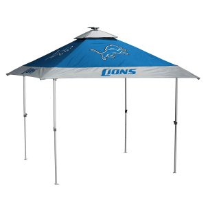 Get your Detroit Lions football canopy tent on amazon now! click image to buy.