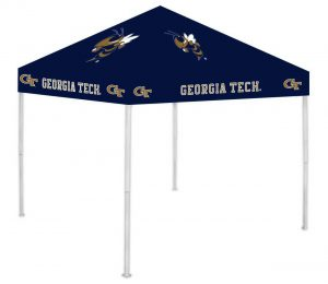 Get your Georgia Tech Yellow Jackets football canopy tent on amazon now! click image to buy.