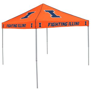 Get your Illinois Fighting Illini football canopy tent on amazon now! click image to buy.