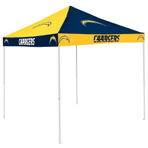 LA CHARGERS Football Pop Up Canopy Tent for Sale |