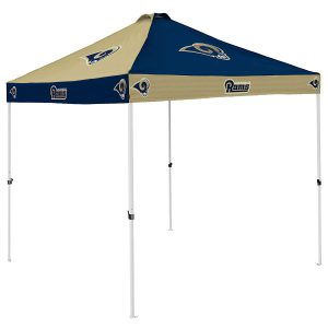 Get your LA Rams football canopy tent on amazon now! click image to buy.