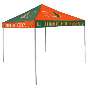 Get your Miami Hurricanes football canopy tent on amazon now! Click image to buy.