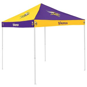Get your Minnesota Vikings football canopy tent on amazon now! Click image to buy.