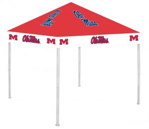 Get your Ole Miss Rebels football canopy tent on amazon now! Click image to buy.