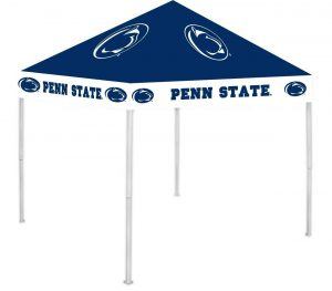 Get your Penn State Nittany Lions football canopy tent on amazon now! Click image to buy.