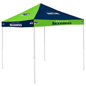 Get your Seattle Seahawks football canopy tent on amazon now! Click image to buy.