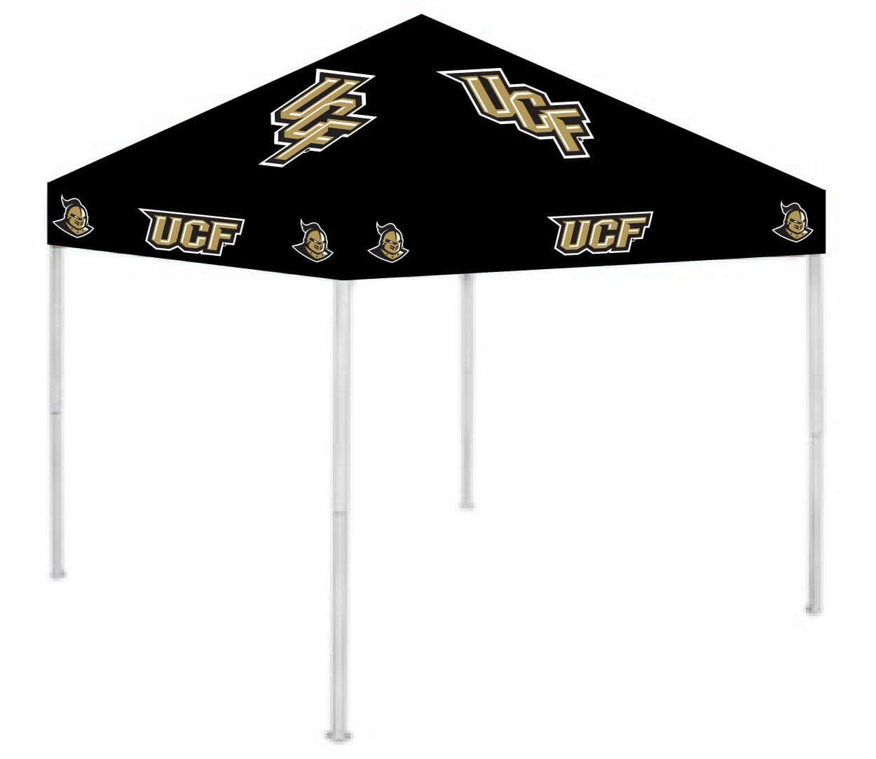 Tailgatecanopytent Ucf Knights Canopy Tent